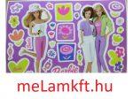 Barbie matrica 48x34 cm