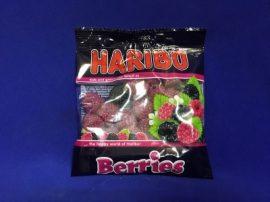 GUMICUKOR HARIBO 100G BERRIES