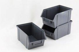 Csavaros doboz nagy 15*23