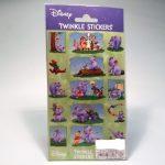 Micimackó Disney matrica 11x20cm