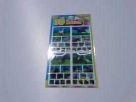 Matrica 3D hologram 40 db 1064