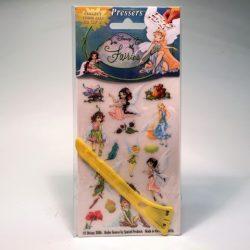 Üveg Csingiling Disney matrica 20*9cm (1)