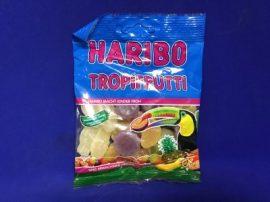Haribo Trópusi gyümölcs (Tropi Frutti) 100g